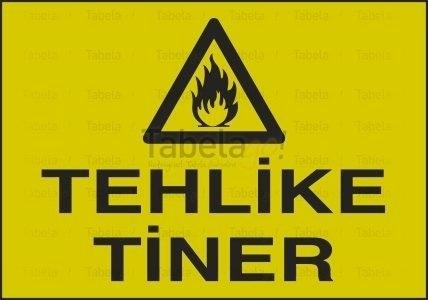 Tehlike Tiner