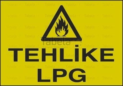 Tehlike LPG