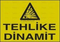 Tehlike Dinamit