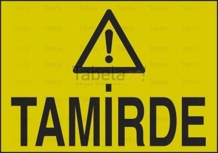 Tamirde