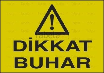 Dikkat Buhar